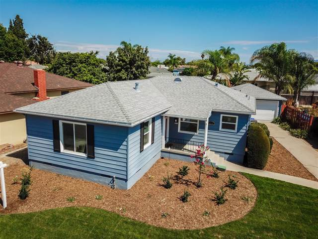 4845 Louise Dr, San Diego, CA 92115 (#190051645) :: Keller Williams - Triolo Realty Group