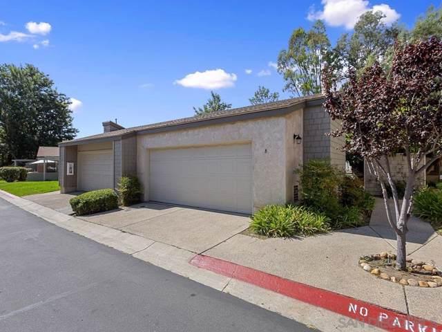 5631 Adobe Falls Road B, San Diego, CA 92120 (#190051647) :: Allison James Estates and Homes