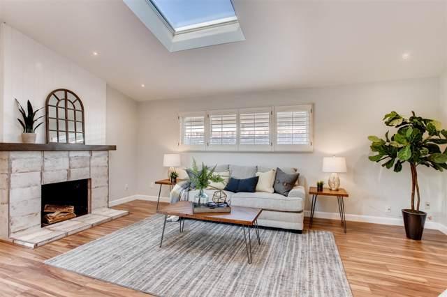 4982 Mount Ashmun Drive, San Diego, CA 92111 (#190051654) :: Neuman & Neuman Real Estate Inc.
