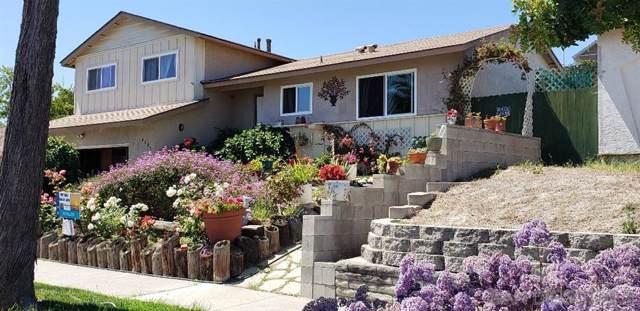 4085 Mira Costa Street, Oceanside, CA 92056 (#190051656) :: Neuman & Neuman Real Estate Inc.