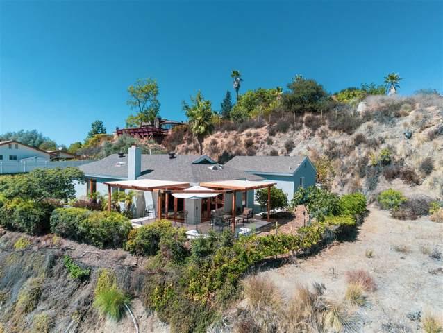9612 Tropico Dr, La Mesa, CA 91941 (#190051690) :: Neuman & Neuman Real Estate Inc.