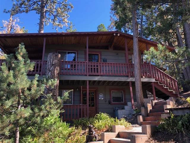 26630 Crestview Dr, Idyllwild, CA 92549 (#190051695) :: Keller Williams - Triolo Realty Group