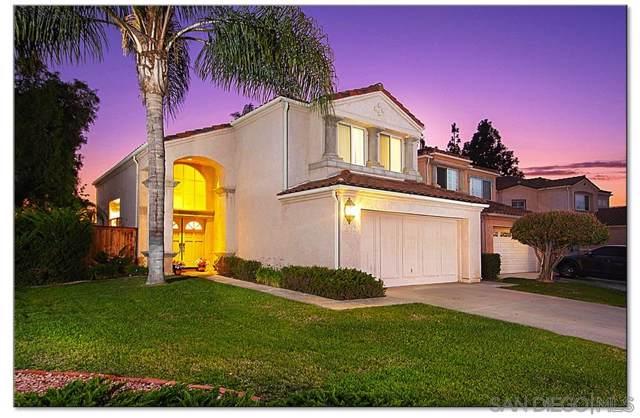1550 Corte De Mija, Oceanside, CA 92056 (#190051711) :: Neuman & Neuman Real Estate Inc.