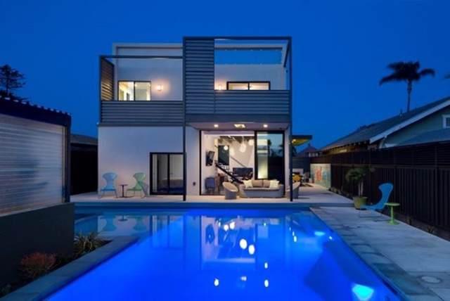 4384 Georgia, San Diego, CA 92103 (#190051718) :: Neuman & Neuman Real Estate Inc.