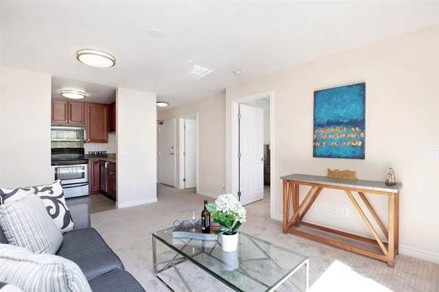 4077 3rd Ave #204, San Diego, CA 92103 (#190051722) :: Cane Real Estate