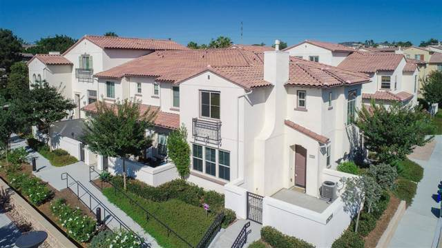 1700 Fairlead Street, Carlsbad, CA 92011 (#190051723) :: Neuman & Neuman Real Estate Inc.