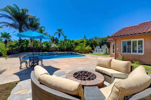 12215 Green Top Ln, El Cajon, CA 92020 (#190051725) :: Neuman & Neuman Real Estate Inc.
