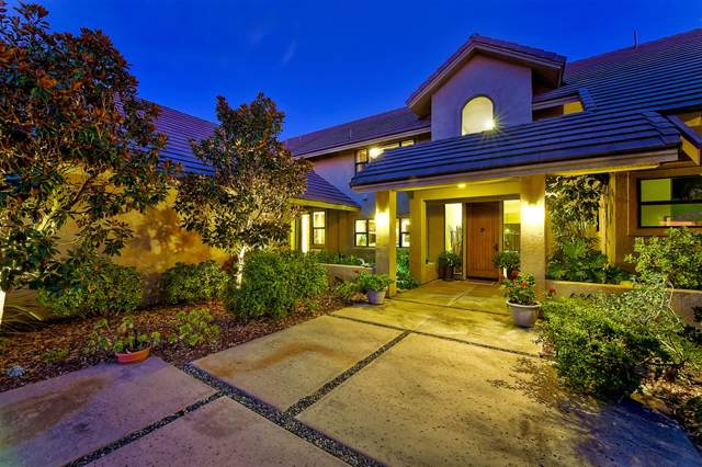 6861 Rainbow Heights Rd, Fallbrook, CA 92028 (#190051728) :: The Marelly Group | Compass