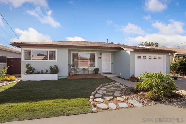 5134 Bocaw Pl, San Diego, CA 92115 (#190051733) :: Neuman & Neuman Real Estate Inc.
