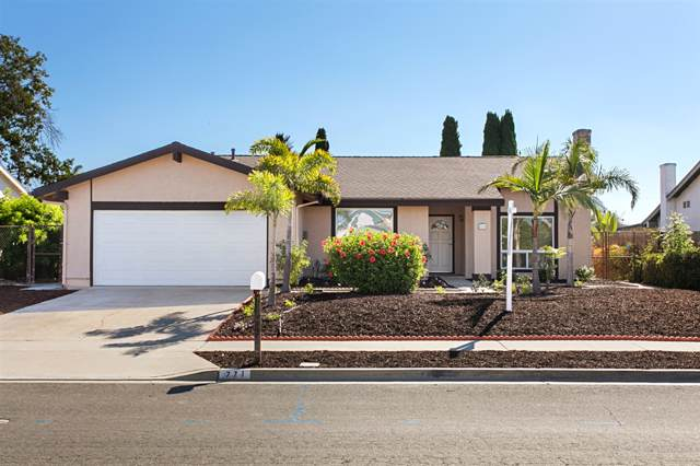 771 Granada Dr., Vista, CA 92083 (#190051753) :: Allison James Estates and Homes