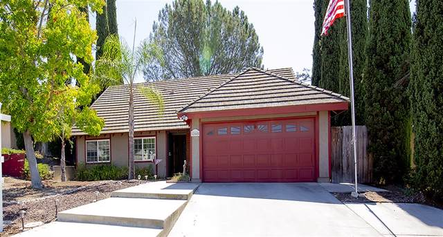 12445 Robison Blvd, Poway, CA 92064 (#190051756) :: Dannecker & Associates