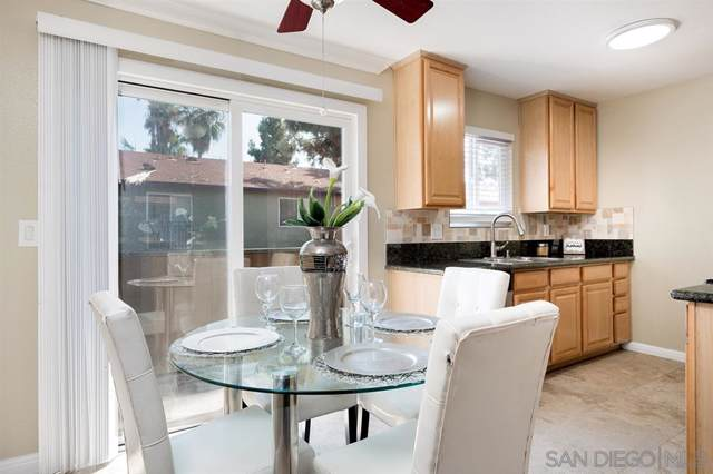 390 N 1st Street #4, El Cajon, CA 92021 (#190051758) :: Neuman & Neuman Real Estate Inc.