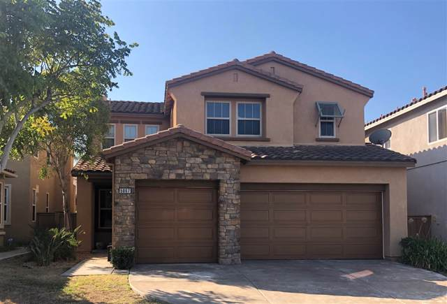 5067 Crescent Bay Dr, San Diego, CA 92154 (#190051763) :: Dannecker & Associates