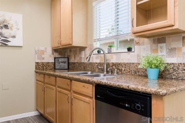453 Graves Ave #25, El Cajon, CA 92020 (#190051781) :: Neuman & Neuman Real Estate Inc.