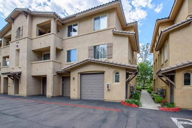 3239 Dehesa Rd #43, El Cajon, CA 92019 (#190051783) :: Neuman & Neuman Real Estate Inc.