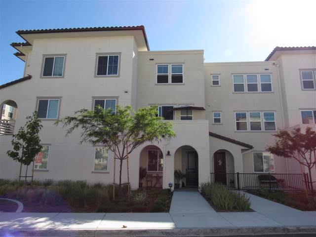 1270 Paseo Sea Grass 3, San Diego, CA 92154 (#190051803) :: Whissel Realty