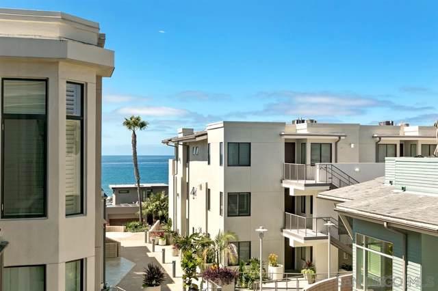 5410 La Jolla # A 309, La Jolla, CA 92037 (#190051804) :: Neuman & Neuman Real Estate Inc.