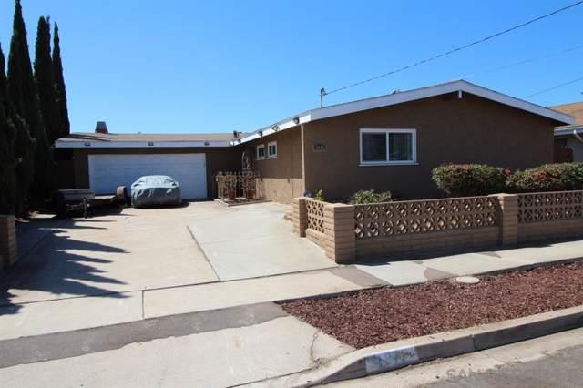 4871 Mount Harris, San Diego, CA 92117 (#190051806) :: Neuman & Neuman Real Estate Inc.