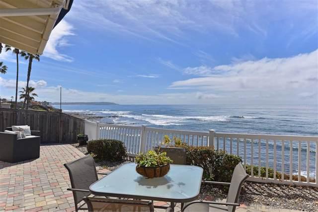 5502 Calumet, La Jolla, CA 92037 (#190051812) :: Neuman & Neuman Real Estate Inc.