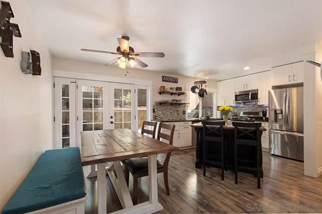 5346 Lake Murray, La Mesa, CA 91942 (#190051813) :: Neuman & Neuman Real Estate Inc.