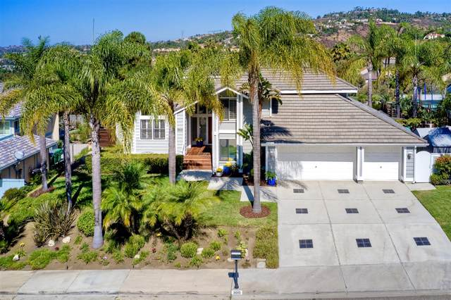3010 Azahar St, Carlsbad, CA 92009 (#190051816) :: Cay, Carly & Patrick | Keller Williams