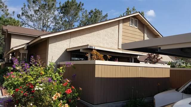 6809 Panamint Row #2, San Diego, CA 92139 (#190051820) :: Allison James Estates and Homes