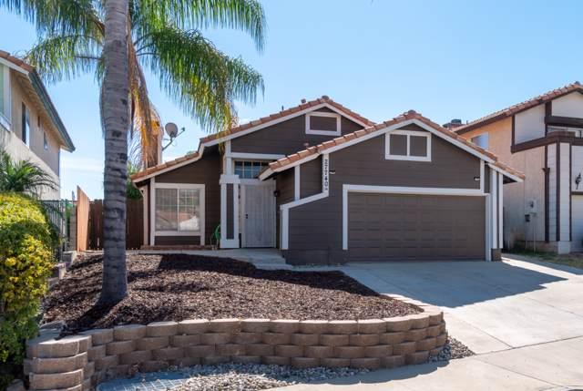 27740 Connie Way, Menifee, CA 92586 (#190051822) :: Allison James Estates and Homes