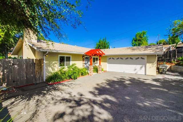 108 3/4 Hannalei Dr, Vista, CA 92083 (#190051831) :: Allison James Estates and Homes