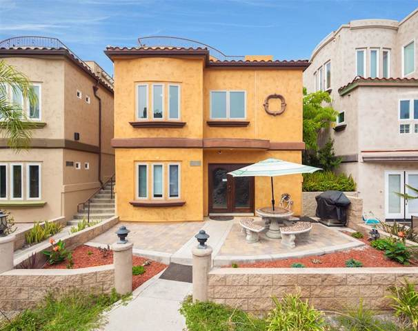 750 Devon Ct, San Diego, CA 92109 (#190051838) :: Neuman & Neuman Real Estate Inc.