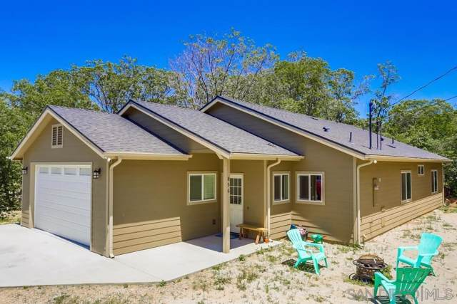 856 Pine Cone Dr, Julian, CA 92036 (#190051843) :: Neuman & Neuman Real Estate Inc.