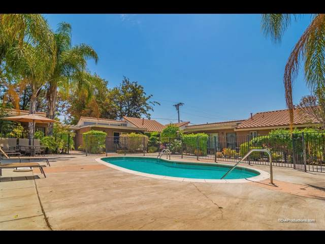 656 Ballard #8, El Cajon, CA 92019 (#190051848) :: Ascent Real Estate, Inc.