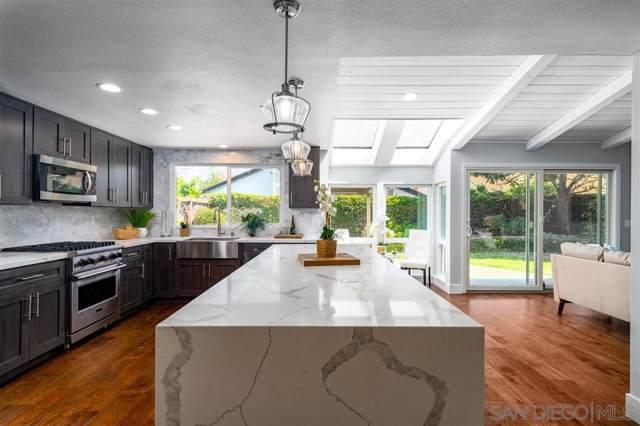 15933 Avenida Calma, Rancho Santa Fe, CA 92091 (#190051851) :: Neuman & Neuman Real Estate Inc.