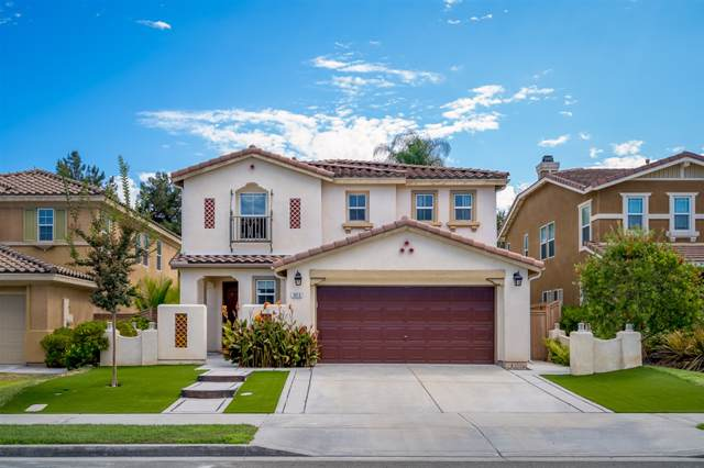 1413 Long View Dr, Chula Vista, CA 91915 (#190051852) :: Whissel Realty