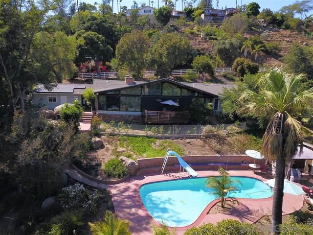 11010 Rockwood Rd, El Cajon, CA 92020 (#190051863) :: Neuman & Neuman Real Estate Inc.