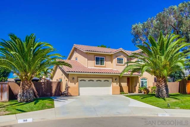 788 Jet Place, Escondido, CA 92026 (#190051864) :: Neuman & Neuman Real Estate Inc.