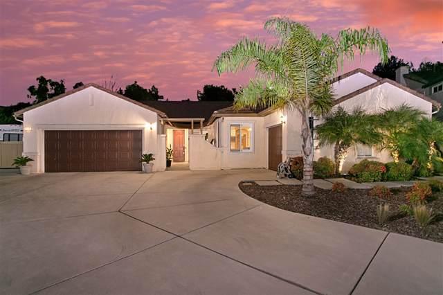 944 Parkwood Ave, Vista, CA 92081 (#190051868) :: Neuman & Neuman Real Estate Inc.