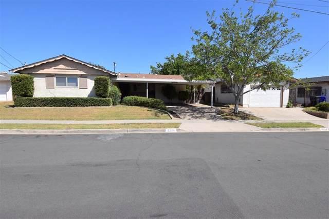 8344 Lake Gaby Avenue, San Diego, CA 92119 (#190051873) :: Neuman & Neuman Real Estate Inc.
