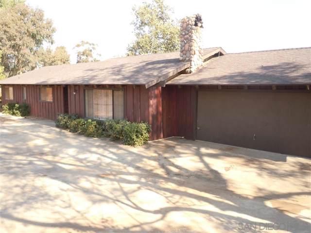 15535 Sierra Grande, Valley Center, CA 92082 (#190051888) :: Whissel Realty