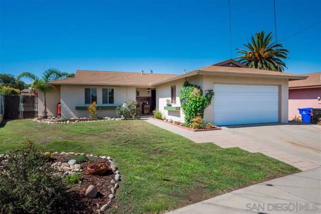 5318 Sunglow Ct, San Diego, CA 92117 (#190051893) :: Whissel Realty