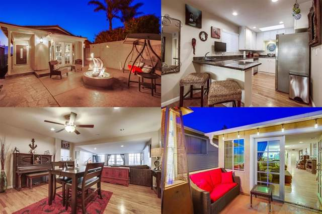 3572 Moultrie Ave, San Diego, CA 92117 (#190051894) :: The Stein Group