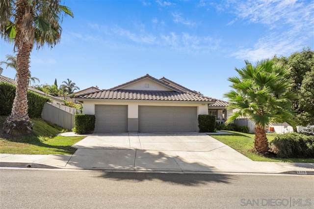 9325 Francis Dr, Spring Valley, CA 91977 (#190051910) :: Allison James Estates and Homes