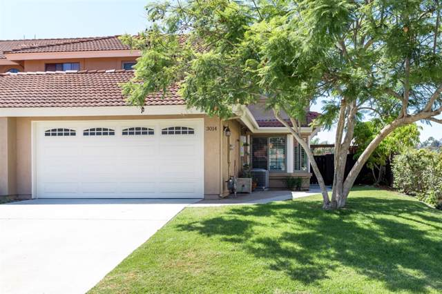 3014 Glenbrook St, Carlsbad, CA 92010 (#190051911) :: Whissel Realty