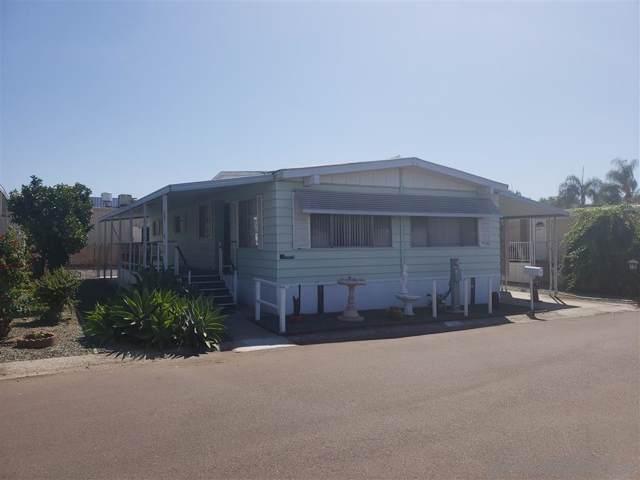 1010 E Bobier Dr #9, Vista, CA 92084 (#190051920) :: Neuman & Neuman Real Estate Inc.