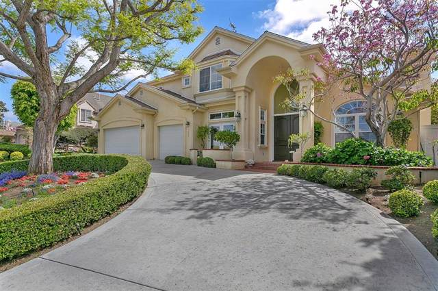 3209 Cadencia St, Carlsbad, CA 92009 (#190051924) :: Cay, Carly & Patrick | Keller Williams
