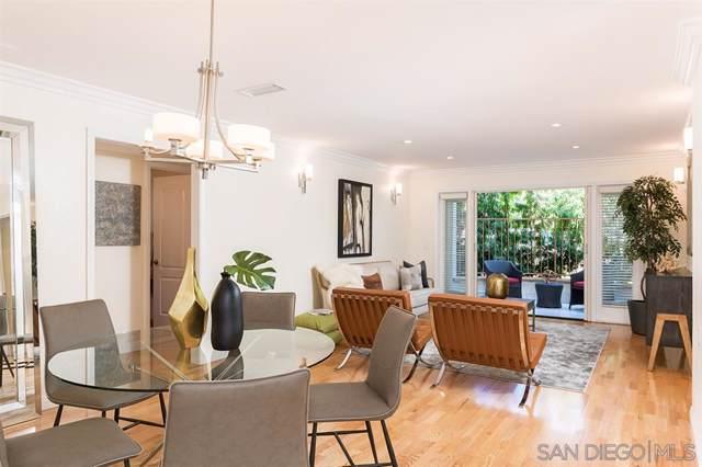 7560 Eads Avenue #1, La Jolla, CA 92037 (#190051925) :: Neuman & Neuman Real Estate Inc.