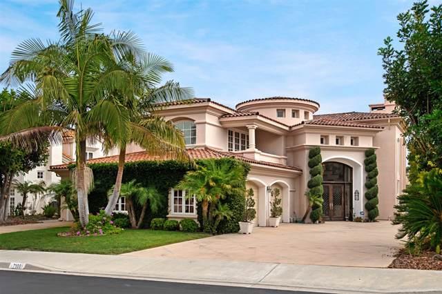 7100 Aviara Drive, Carlsbad, CA 92011 (#190051937) :: Neuman & Neuman Real Estate Inc.