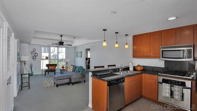 875 G Street #503, San Diego, CA 92101 (#190051938) :: The Marelly Group | Compass