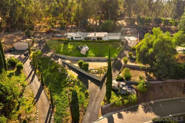 1365 Hardin Dr, El Cajon, CA 92020 (#190051941) :: Neuman & Neuman Real Estate Inc.