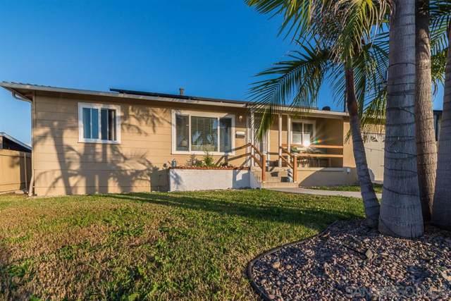 3963 Casita Way, San Diego, CA 92115 (#190051946) :: Neuman & Neuman Real Estate Inc.