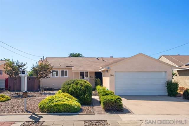 6356 Burgundy St, San Diego, CA 92120 (#190051951) :: Allison James Estates and Homes